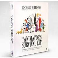 """The Animator's Survival Kit"""