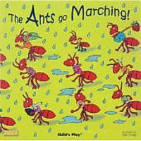 The Ants Go Marching Books