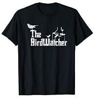 The BirdWatcher T-shirt