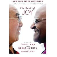 The Book of Joy by The Dalai Lama (Non-fiction)