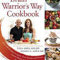"""The Brain Warrior's Way Cookbook"""