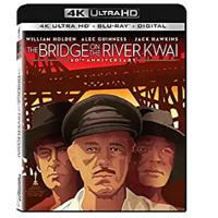 """The Bridge on the River Kwai"" DVD"