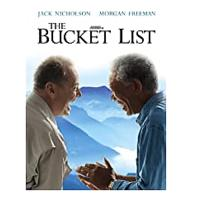 The Bucket List Movie