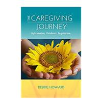 """The Caregiving Journey: Information. Guidance. Inspiration."""