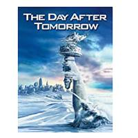The Day After Tomorrow (PG-13)