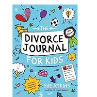 The Divorce Journal for Kids