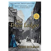 """The Dress Lodger"" by Sheri Holman"