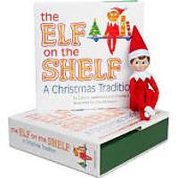 The Elf on a Shelf