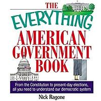 The Everything American Government Book