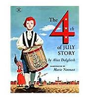 The Fourth of July Story (#2 Bestseller)