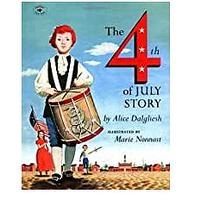 The Fourth of July Story (Bestseller)
