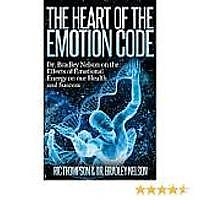 The Heart of the Emotion Code: Dr. Bradley Nelson on the Effects of Emotional Energy on Our Health & Success
