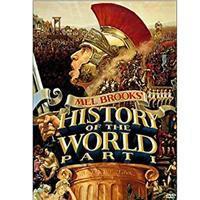 The History of the World, Part 1 (1982)