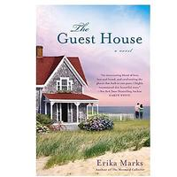 The House Guest by Erika Marks