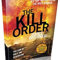 The Kill Order (Maze Runner, Book 4)