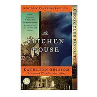 The Kitchen House by Kathleen Grissom (Historical Fiction)