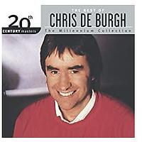 The Lady In Red by Chris De Burgh