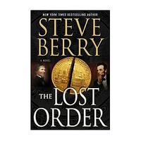 The Last Order by Steve Barry