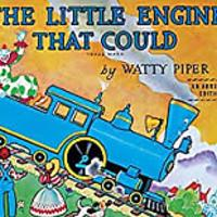 """The Little Engine That Could"""