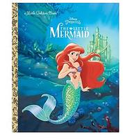 The Little Mermaid Books