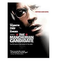 The Manchurian Candidate (Prime Video)