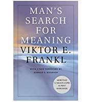 The Meaning of Life by Victor Frankl