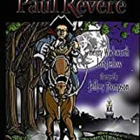 """The Midnight Ride of Paul Revere"""