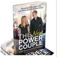 The New Power Couple: Designing An Abundant Life And Relationship That Lasts Forever (Paperback)