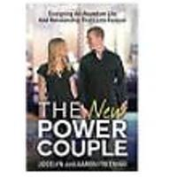 The New Power Couple: Designing An Abundant Life And Relationship That Lasts Forever (Kindle Edition)