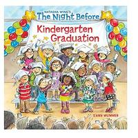 The Night Before Kindergarten Graduation $5  sc 1 st  30Seconds & 15 Fun Kindergarten Graduation Gifts for That Adorable Little ...