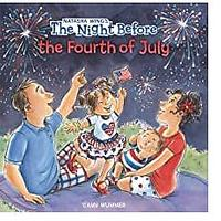 The Night Before the Fourth of July (Bestseller)