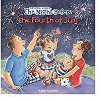 The Night Before the Fourth of July (#1 Bestseller)