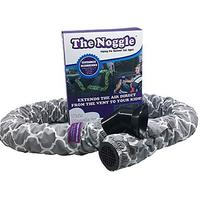 The Noggle Vehicle Air Conditioning System