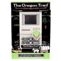The Oregon Trail Handheld Electronic Game
