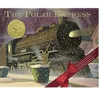 """The Polar Express"" Book"