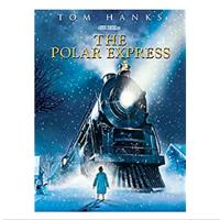 """The Polar Express"" Movie"