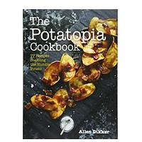 The Potatopia Cookbook