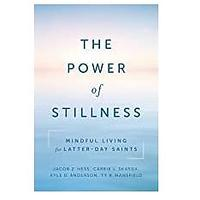 The Power of Stillness by Jacob Z. Hess, Carrie Skarda, Kyle Anderson and Ty Mansfield