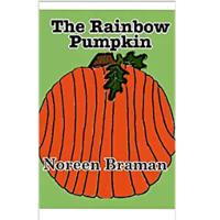 """The Rainbow Pumpkin"""