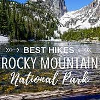 The Rocky Mountains Travel Guides