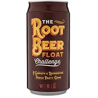The Root Beer Float Challenge Game by Playtacular