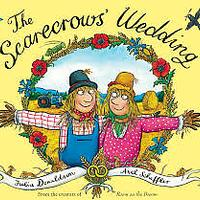 """The Scarecrows' Wedding"""