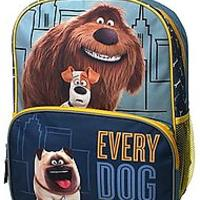 The Secret Life of Pets Backpack