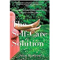 """The Self-Care Solution"""