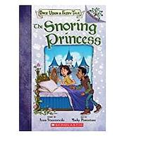 The Snoring Princess