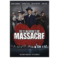 """The St. Valentine's Day Massacre"" DVD"