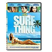 The Sure Thing (1985, Director)