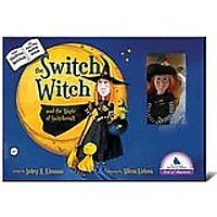 The Switch Witch & the Magic of Switchcraft