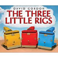 """The Three Little Rigs"""