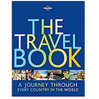 """The Travel Book: A Journey Through Every Country in the World"""